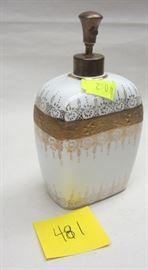 irice porcelain perfume