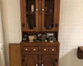 Small Country Cabinet