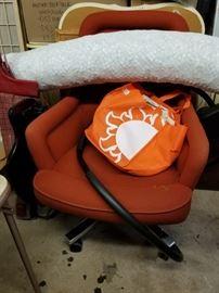 Mid Century Task Chair