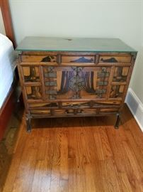 Pair of these great Asian Cabinets