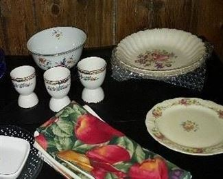 Collectible, holiday and vintage