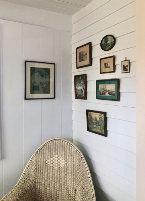 Lovely home decor & collectibles