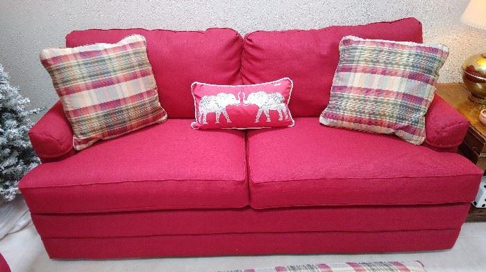 La -Z- Boy Sofa