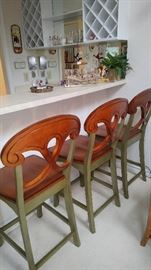 Pier one stools