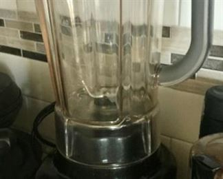 Kitchen Aide Blender