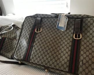 GUCCI CARRY-ON