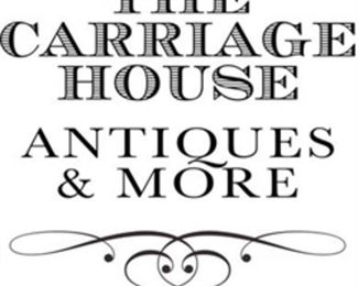 The Carriage House - Estate Liquidators, Antique Specialists and a TRUSTED NAME in NORTH-WEST OHIO!
