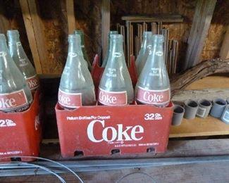 Coke 32 oz