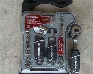 Wrench Socket Set