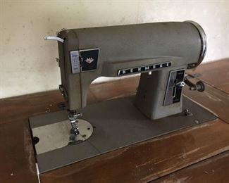 Kenmore Sewing Machine.