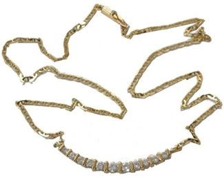 diamnecklace