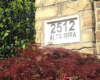 2512 Alta Mira, Tyler, TX, is the location of the FIVE day estate sale of the late long time Tyler resident and gracious philanthropist Lou Herrington Ornelas!