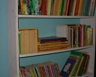 Children books...many old ones