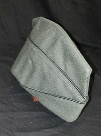 Vintage Army Garrison Hat 1958