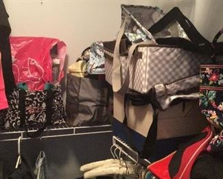 Many, many new items from Thirty-One 31