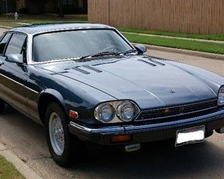 jaguar 2 LI