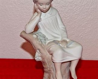Lladro The Thinker