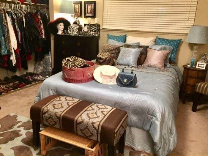Sealy mattress set