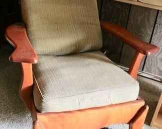 Hartshorn Lounge chair