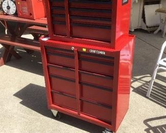 Craftsman tool chests