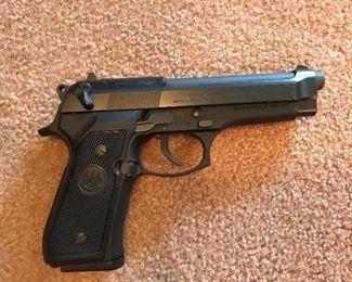 Game Pellet pistol like new