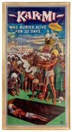 http://auctions.potterauctions.com/Kar_Mi_Was_Buried_Alive_for_32_Days_-LOT17385.aspx