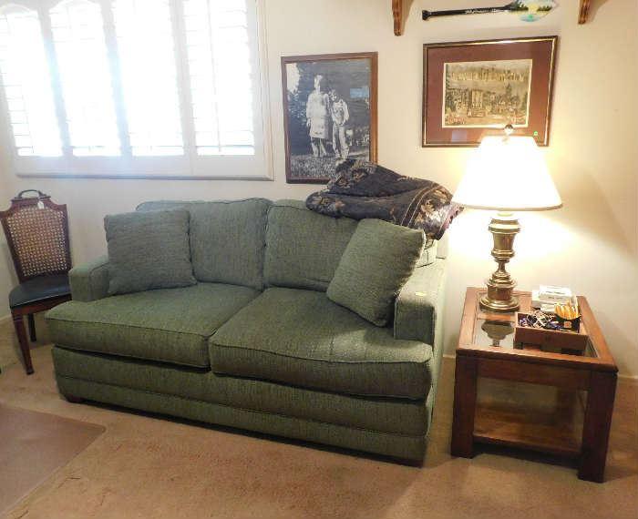 LA Z BOY Sofa Sleeper