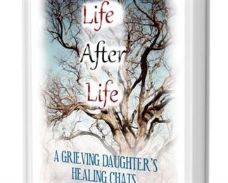 Life After Life is available on Amazon, now!  Also, at my estate sales ready to sign.