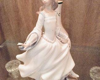 Lladro: Cinderella