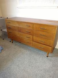 Drexel Heritage low boy dresser.