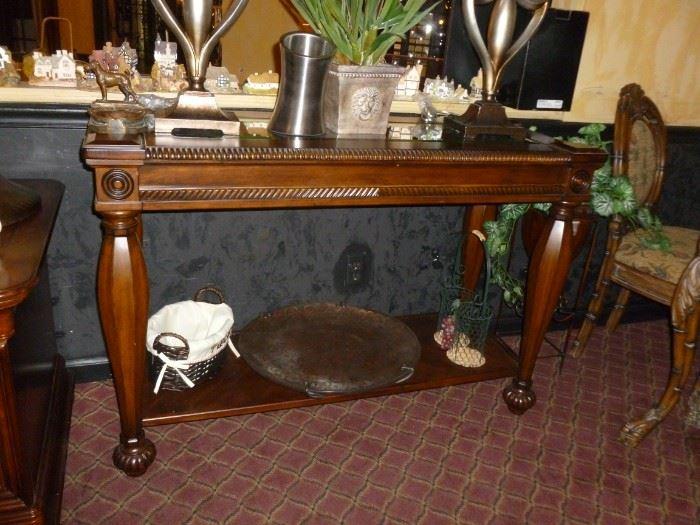 Sofa/Foyer Table