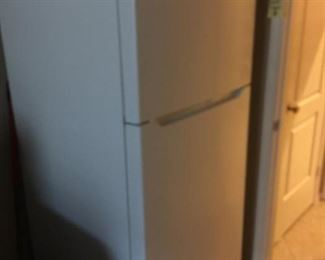 2 dr refrigerator