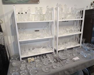 Collection of Vintage Waterford