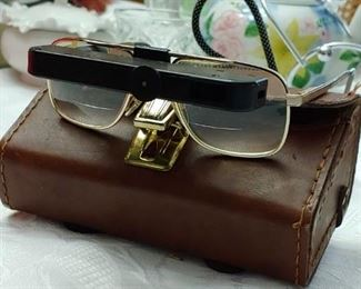 Ocutech Glasses
