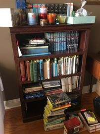 Sherlock Holmes book collection