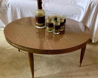 Mersman Coffee Table