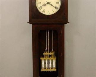Oversized Grandfather clock