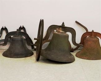 Farm Bells