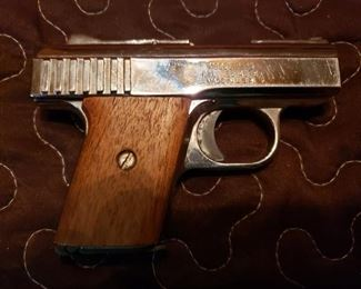 RAVEN ARMS  25 AUTOMATIC