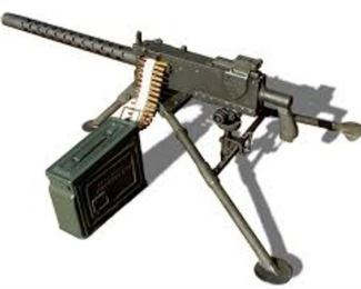 browning auto machine gun