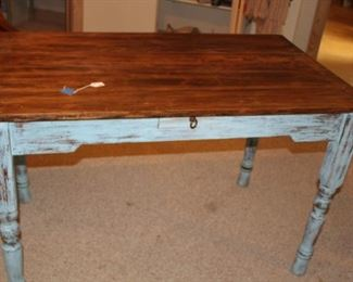 furniture shabby farmhouse table