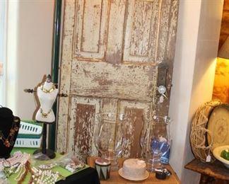 furniture vintage door