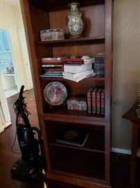 Nice Book Cases