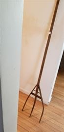 Antique pitchfork