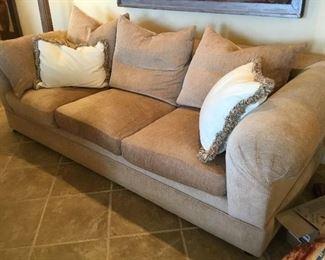 Large sofa - Kreiss