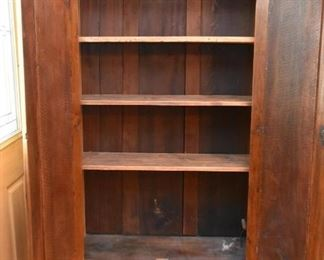 Antique Armoire / Wardrobe