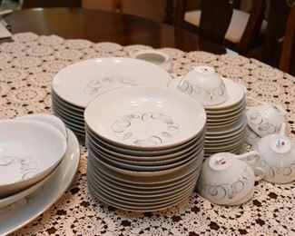 Meito China Pieces (Japan)