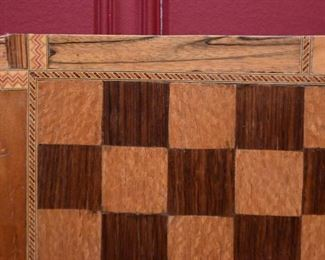 Checkerboard / Chess Board