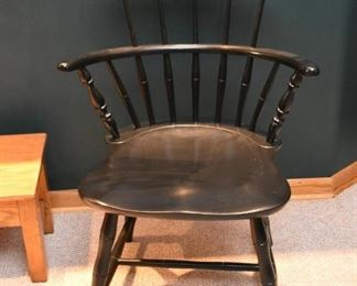 Spindle Back Chair / Windsor Chair
