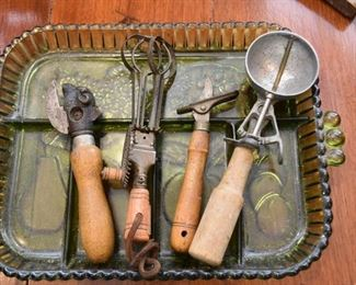 Antique / Vintage Utensils